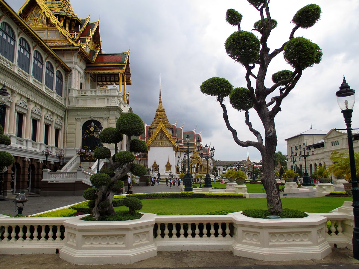 Why You Should Spending Your Holidays in Bangkok