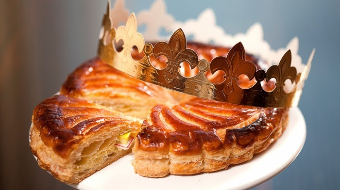How is the feast of the epiphany celebrated in the world - Decor galette des rois ...