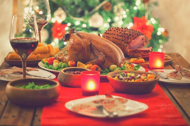 christmas food around the world best international holiday recipes - Best Christmas Dinner Recipes