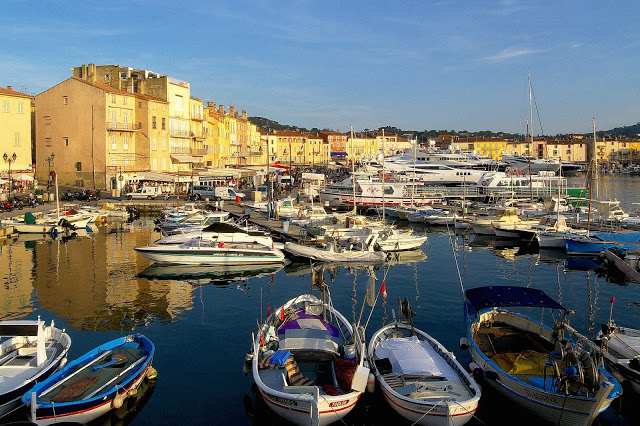 mediterranean climate in Nice