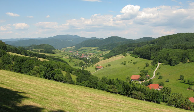 wellness holiday in the black forest southern germany