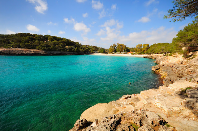 best beaches in majorca,spain