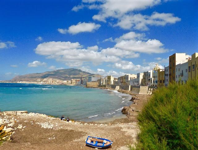 Hotels Near Mondello Beach Sicily Newatvs Info