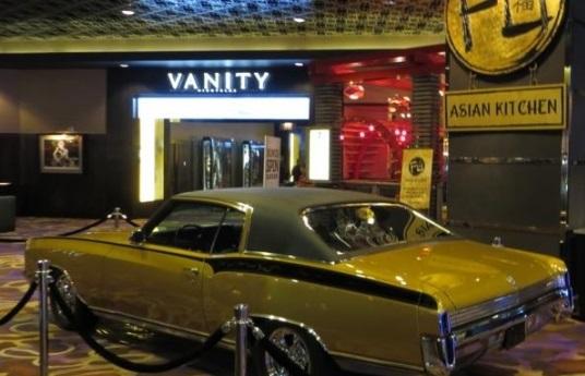 vegas casino tattoo shops