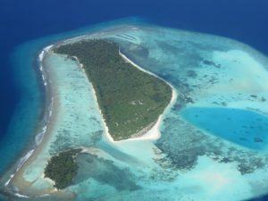 Astonishing beaches in the Maldives archipelago - Kuredu island