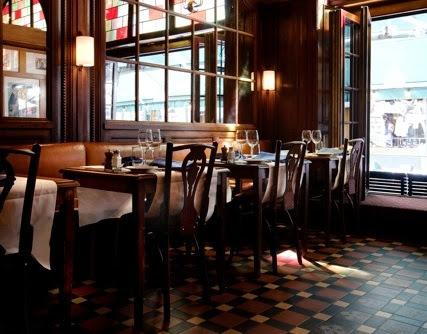 restaurant Prinsen where to eat meatballs