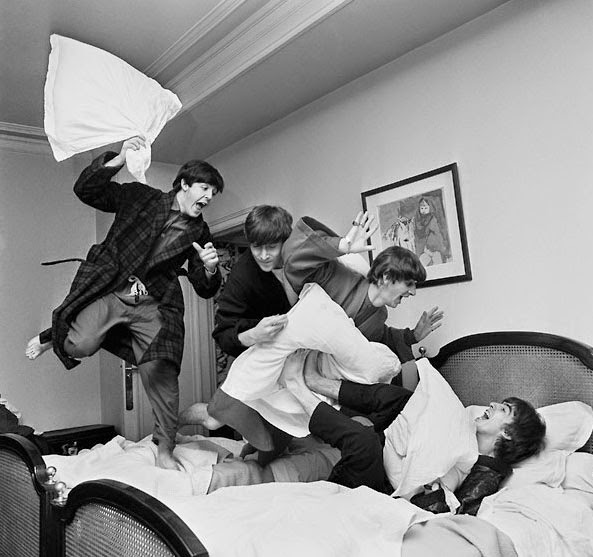 The Hotel President where even the Beatles slept