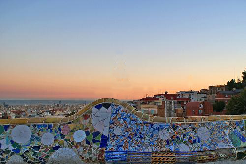 Book Your Hotel in Barcelona!