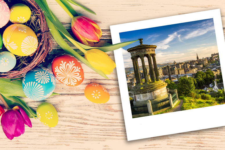Best Easter Getaways