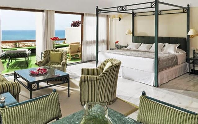 Hotel booking in Lanzarote