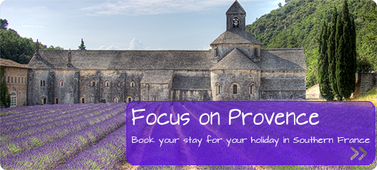 HotelsClick.com: Focus on Provence