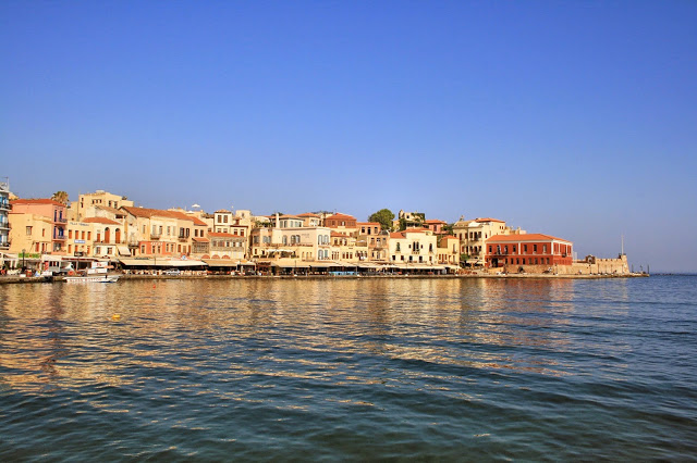 Where to stay in Crete: Chania