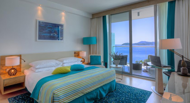 double room radisson blu resort & spa dubrovnik sun gardens hotel