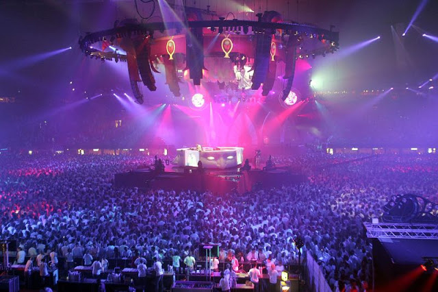 sensation white amsterdam 2016