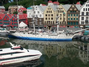 Legoland, Denmark one of the best theme parks in the world