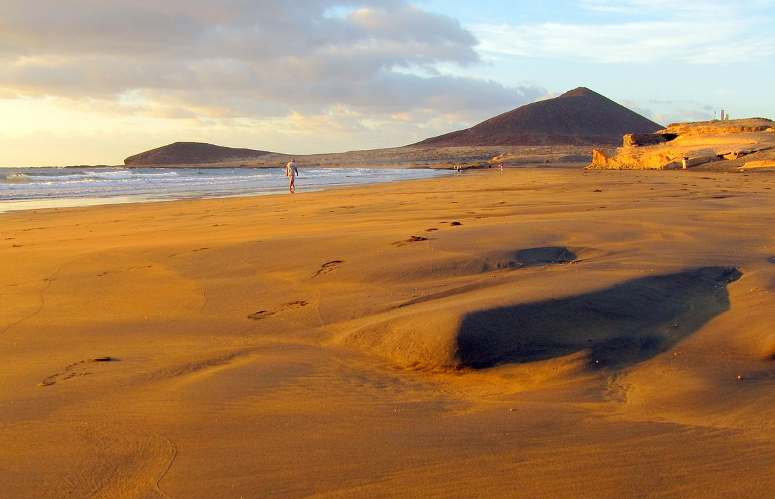 Explore some of most beautiful beaches in Tenerife