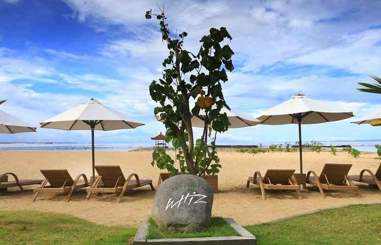Grand Whiz Hotel Nusa Dua, Bali