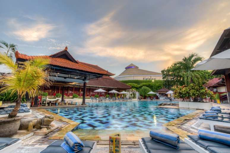Grand Istana Rama Hotel , Bali