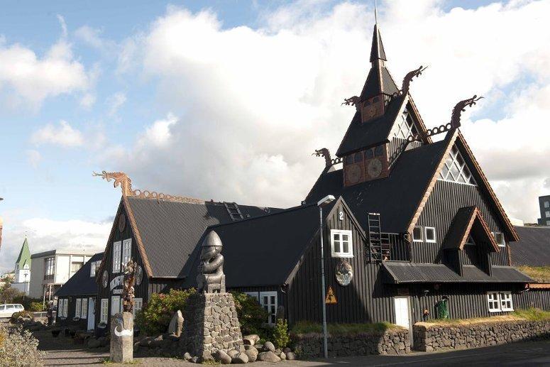 Viking Hotel Reykjavik