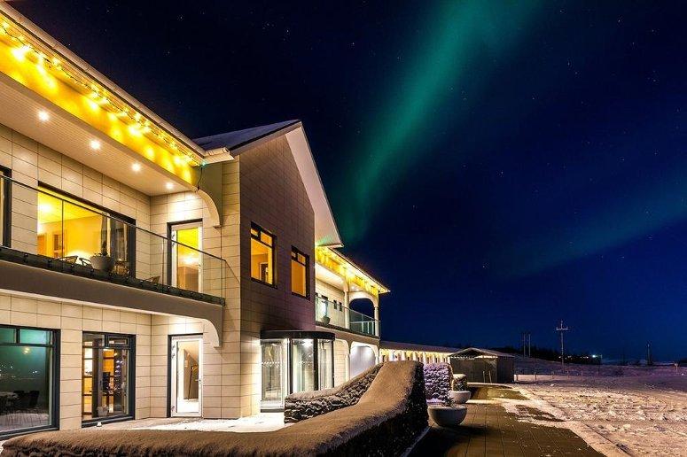 Stracta Hotel Hella Reykjavik