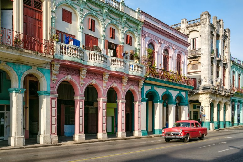 What to see in Havana in 4 days