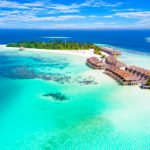The best water villas in the Maldives