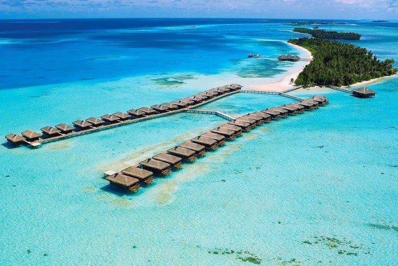 Medhufushi Island Resort, Maldives