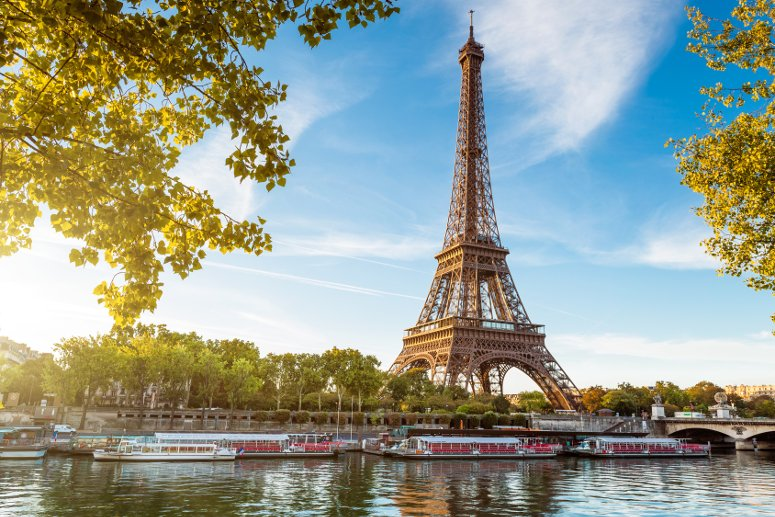 3 days in Paris: what to do and what to see