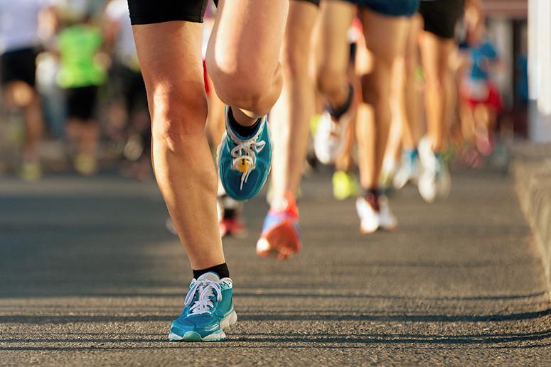 London Marathon Hotels: Where to Sleep