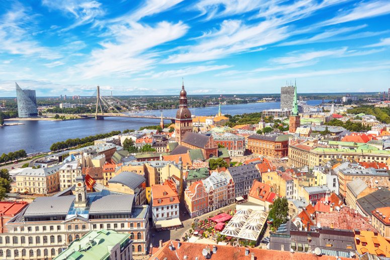 Find out the top things to do in Riga, Latvia.