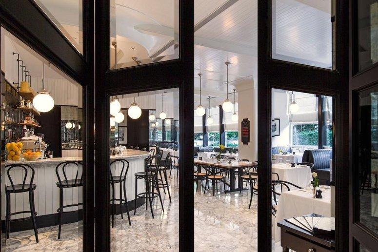 Savelberg Thailand restaurant Bangkok