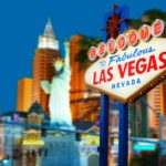 Find out the top family hotels in Las Vegas!