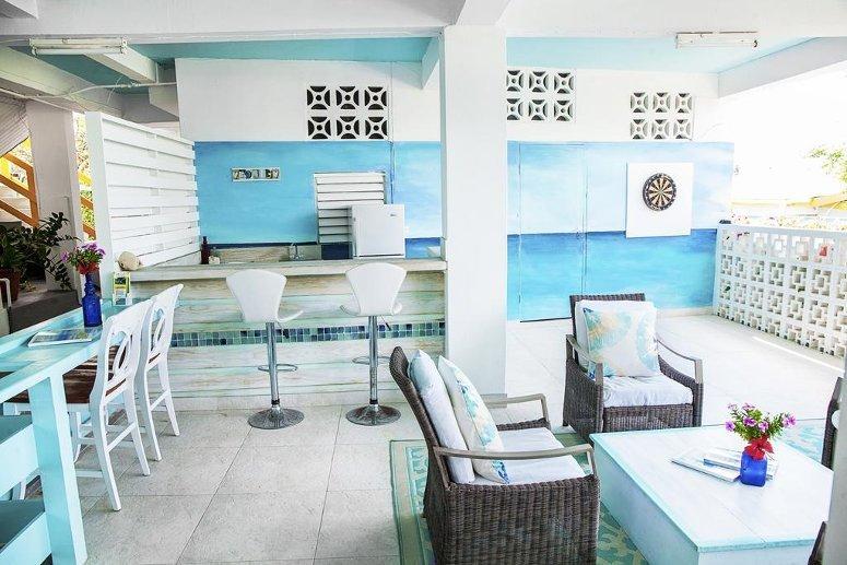 Adulo Apartments, Barbados.