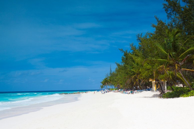 View the best hotels in Barbados.