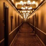 Most Haunted Hotels in the World