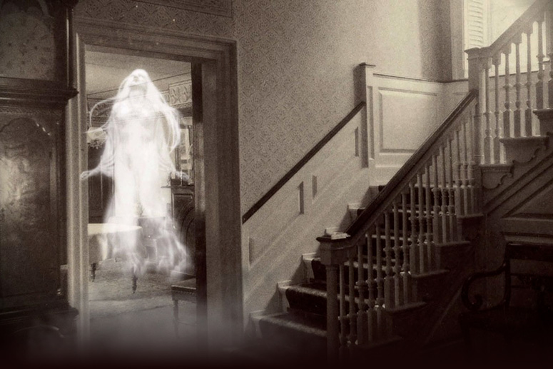 Most Haunted Hotels: Hotel Hawthorne, Salem